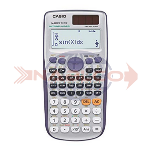 Scientific Calculator OMCA-02/FX 991