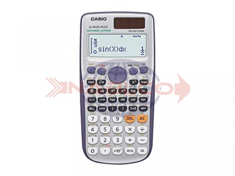 Scientific Calculator OMCA-02/FX 991
