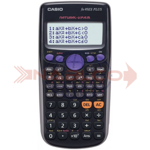 Scientific Calculator OMCA-03/FX 95