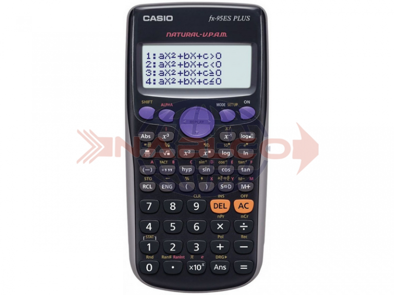 Scientific Calculator OMCA-03/FX 95