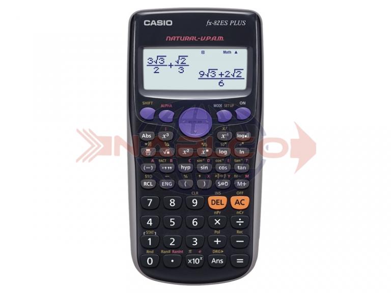 Scientific Calculator OMCA-04/FX82