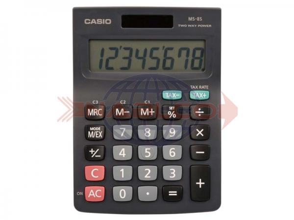 Office Calculator OMCA-05/MS 8 S