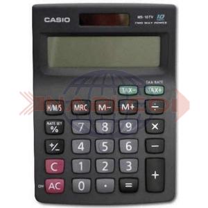 Office Calculator OMCA-06/MS 10