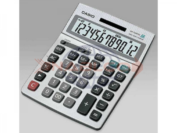 Office Calculator OMCA-08/DM1200