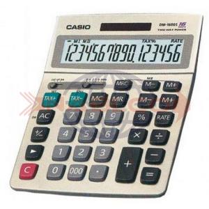 Office Calculator OMCA-10/DM1600