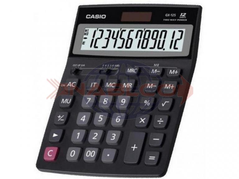 Office Calculator OMCA-14/GX120