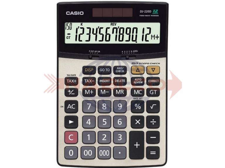 Office Calculator OMCA-16/DJ220