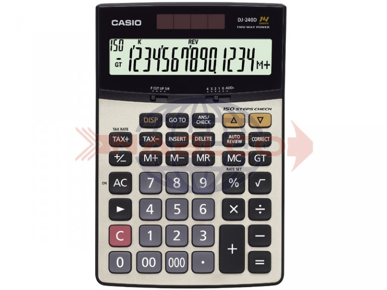 Office Calculator OMCA-17/DJ240