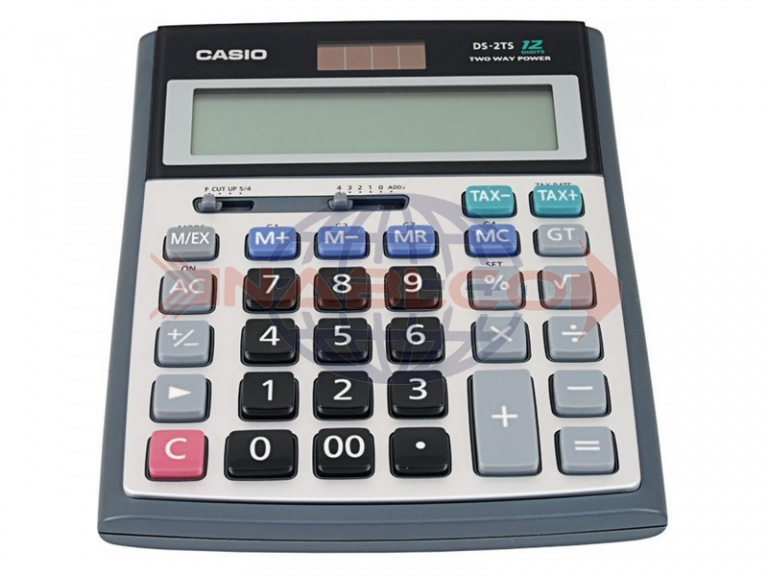 Office Calculator OMCA-19/DS2TS