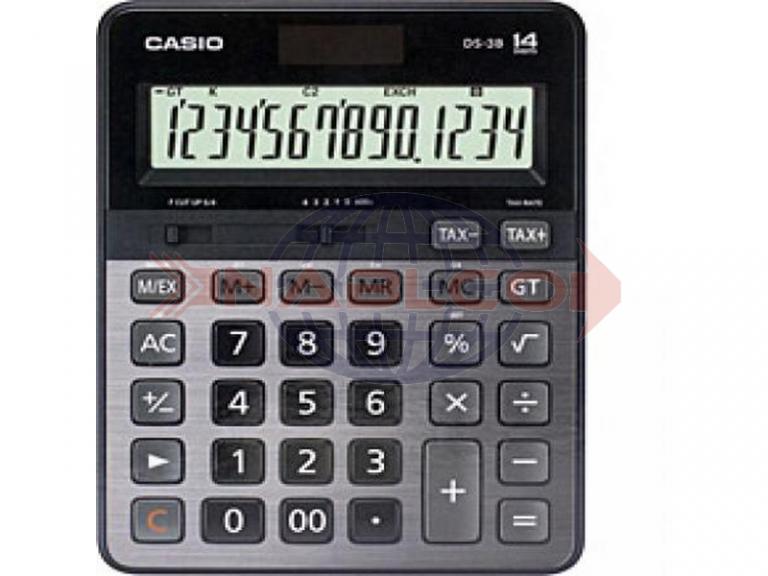 Office Calculator OMCA-20/DS-3TS
