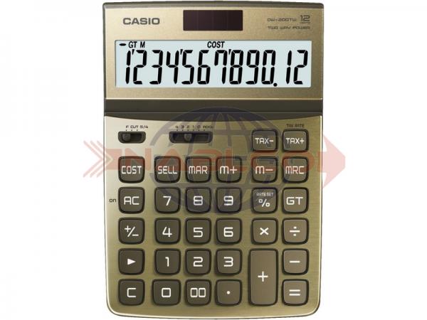 Office Calculator OMCA-21/DW 200