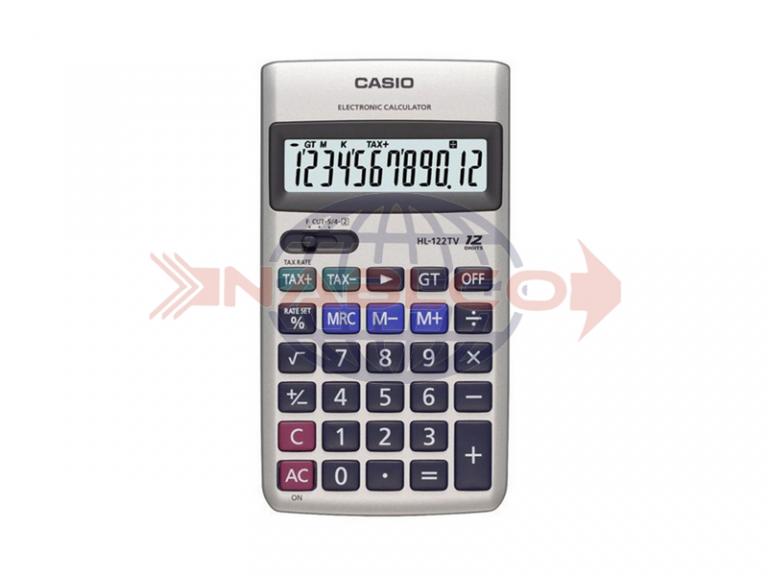 Office Calculator OMCA-23/HL 122
