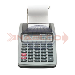 Printing Calculator OMCA-24/HR-8TM