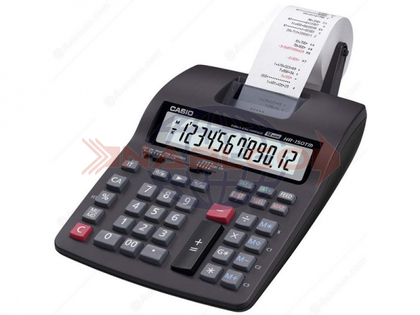 Printing Calculator OMCA-26/HR-150TM