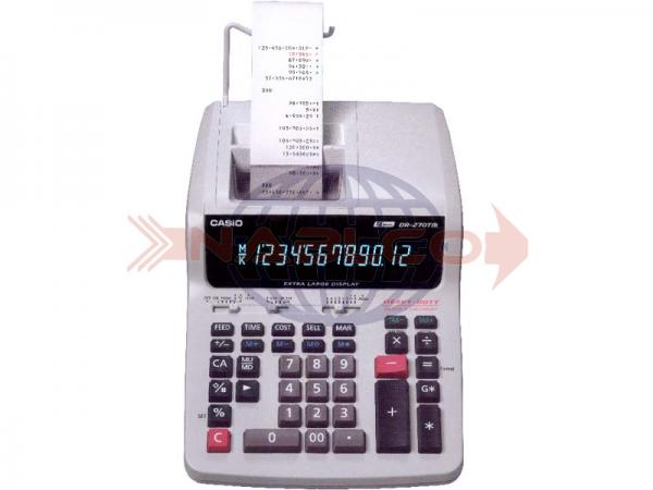 Printing Calculator OMCA-29/DR-240TM
