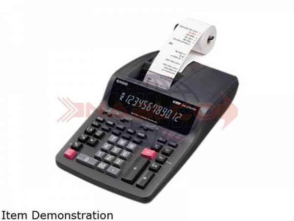 Printing Calculator OMCA-30/DR-270TM
