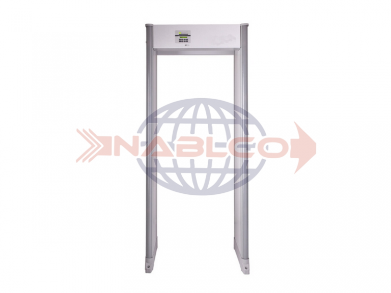 Security portal Armored OMSE-01/TW600