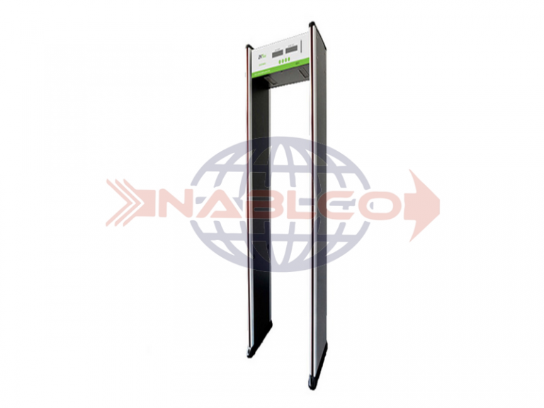 Security portal Armored OMSE-02/ZK-D1065S