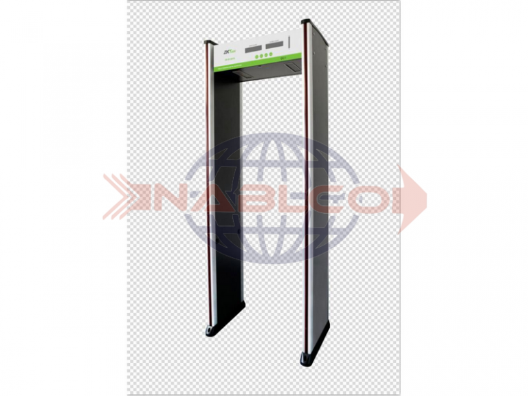 Security portal Armored OMSE-03/ZK-D2180