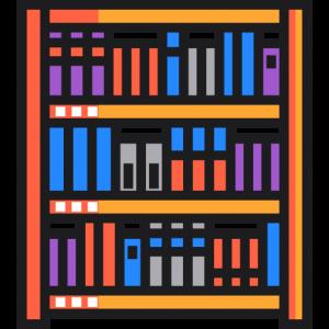 مكتبات