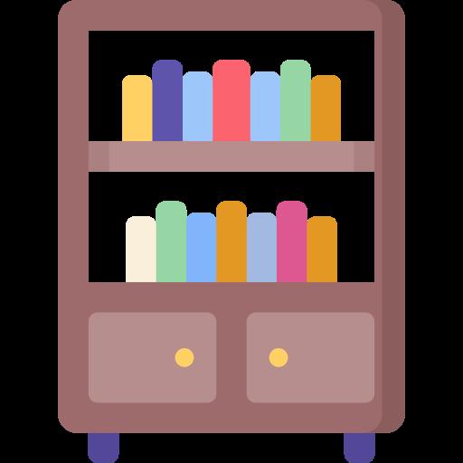 004 bookshelf 2