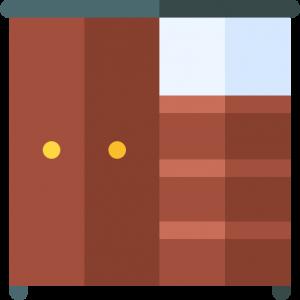 اثاث خشبي